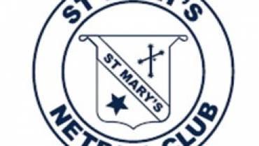 St Mary's Netball Club